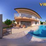 Arhitekturno Projektiranje Hiše