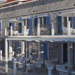 Arhitekturno Projektiranje Kamnita Fasada