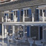 Arhitekturno Projektiranje Kamnita Fasada4