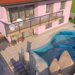 Barva Fasade Hiše 4