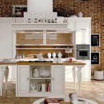 Klasične stilne kuhinje