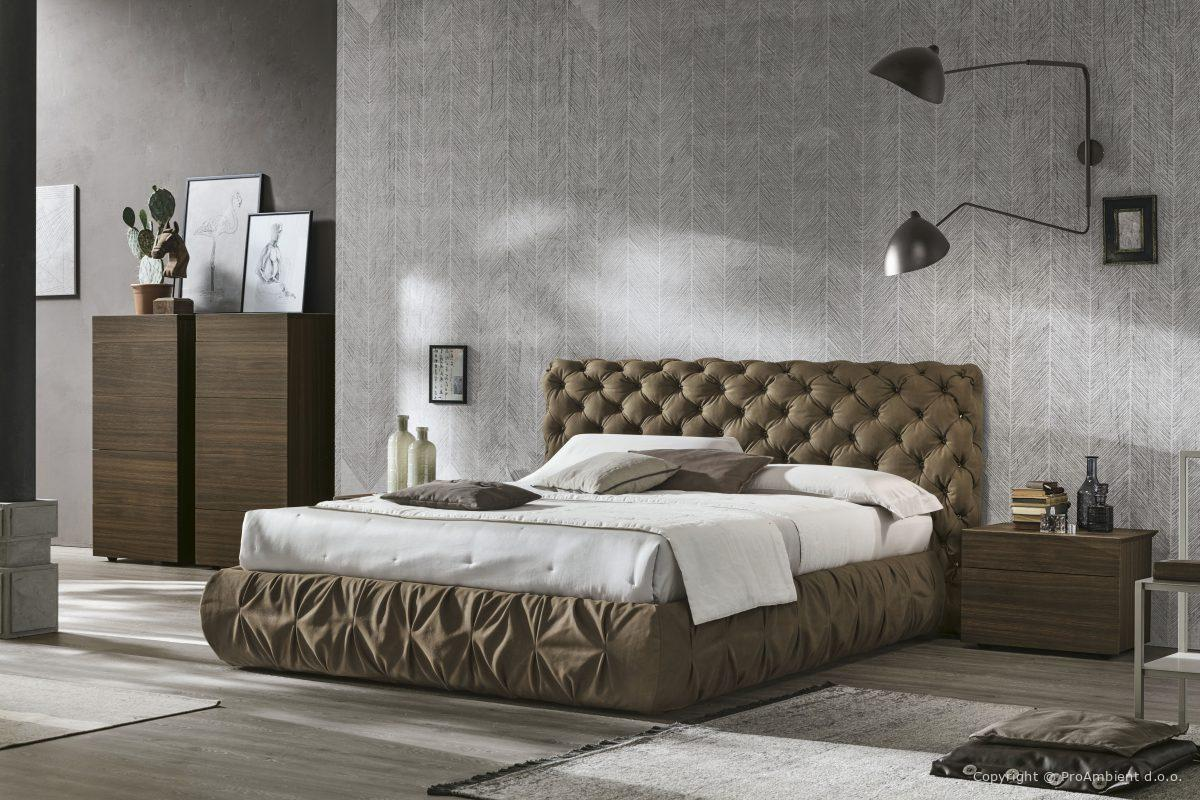 moderne-spalnice-TL196 usnje