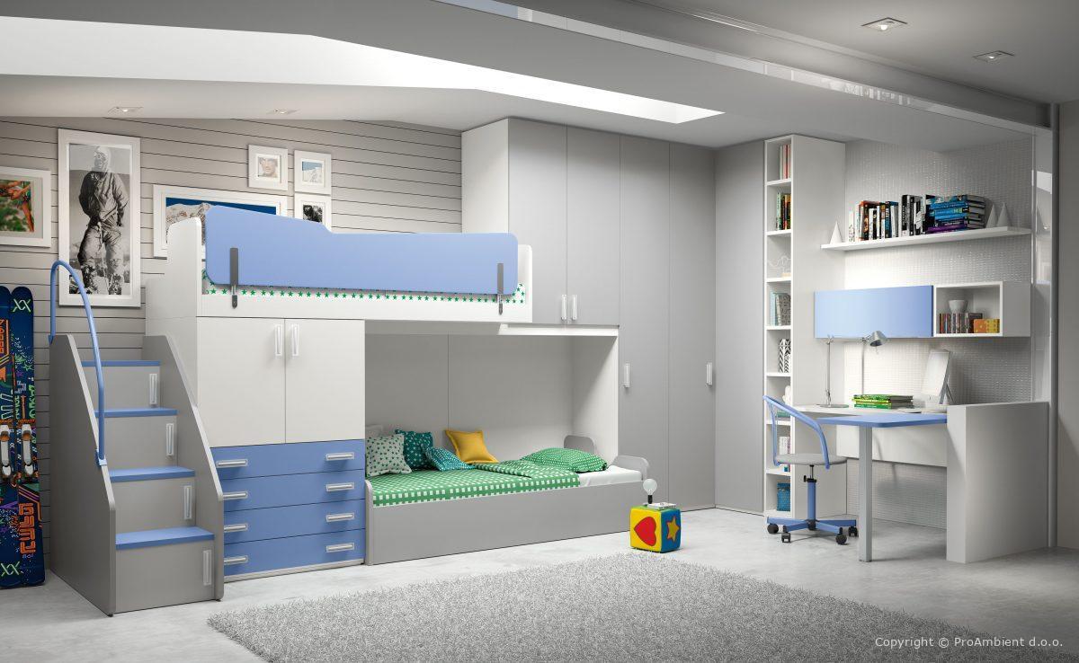 Otroške Sobe 49