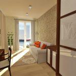 Projektiranje Apartma Sobe