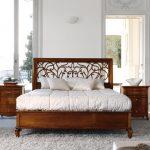 Klasične stilne spalnice