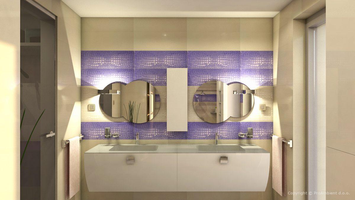 Synergie kopalniški sestav