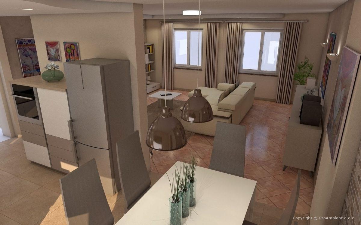 Hiša Na Krasu Lokev 2