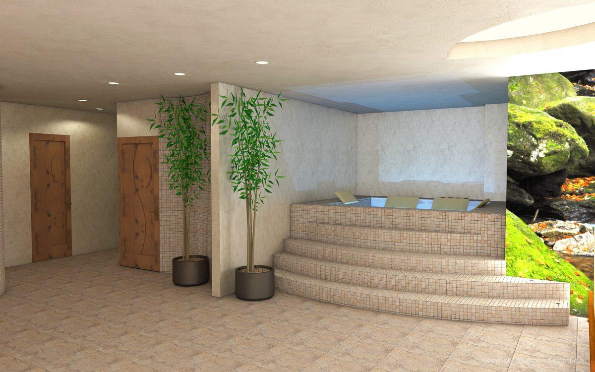 Hotel Pohorje Wellness Savna