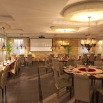 Hotel Restavracija Pohorje konferenčna dvorana