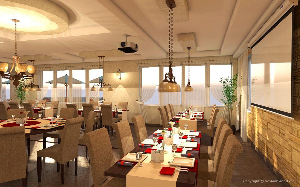 Hotel Restavracija Pohorje
