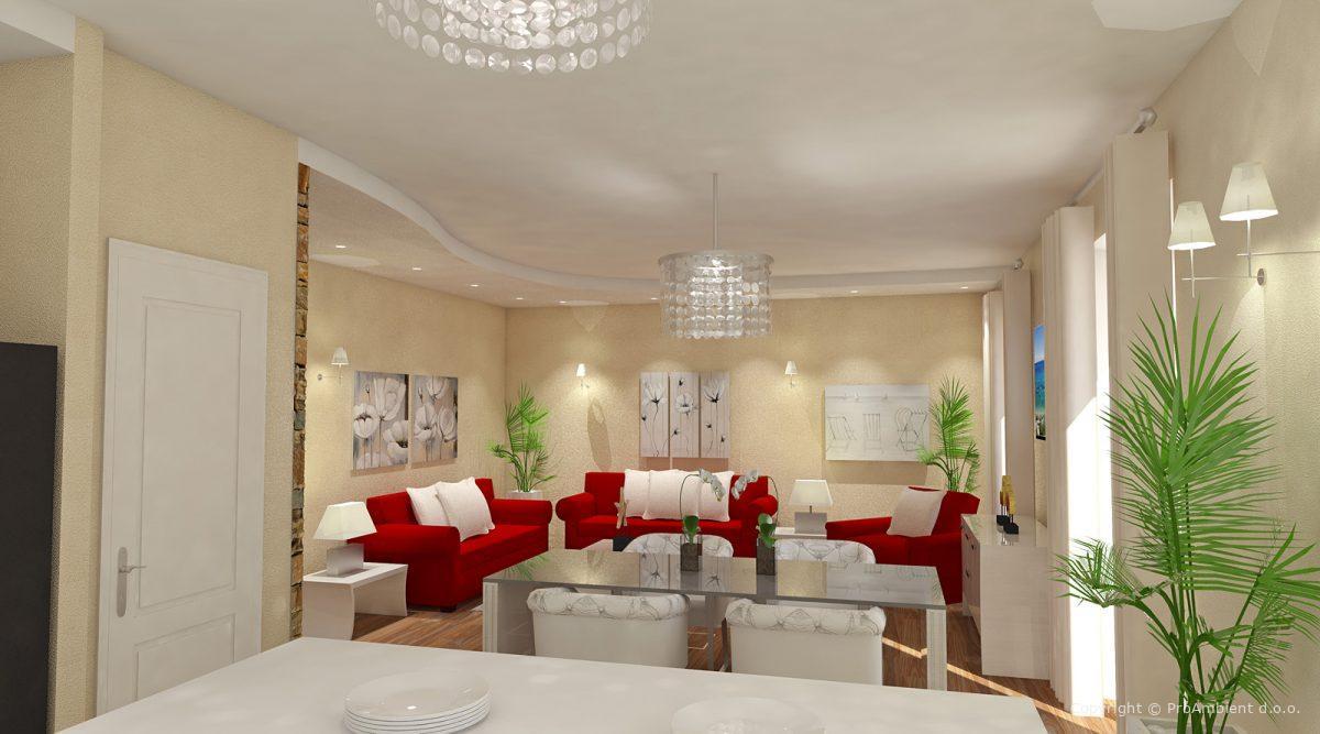 Hotel Vila Dalmacija Apartma
