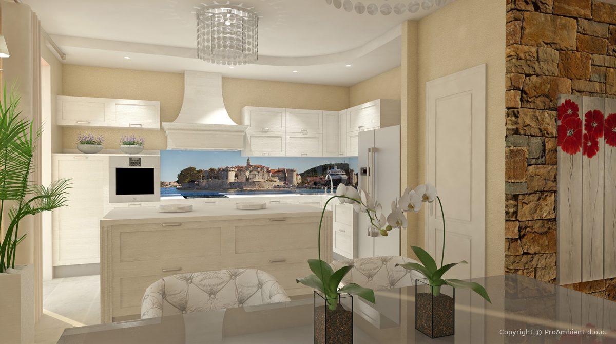 Hotel Vila Dalmacija Apartma2