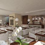 Hotel Vila Dalmacija Restavracija