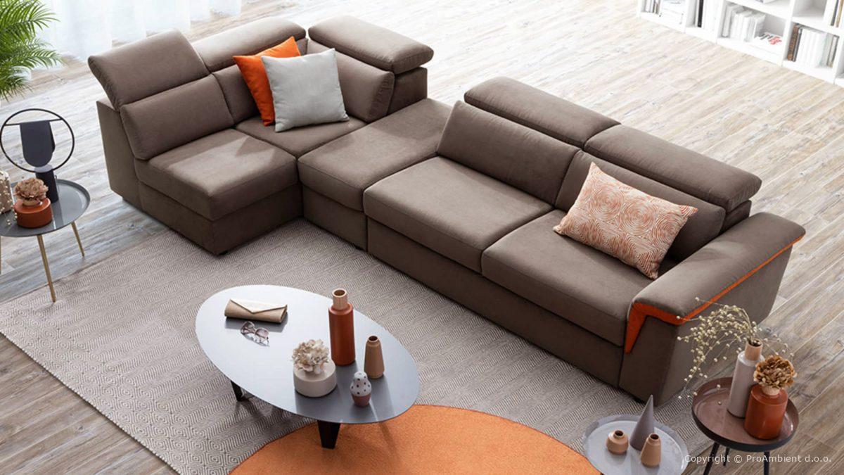 Moderne Sedežne Garniture 1