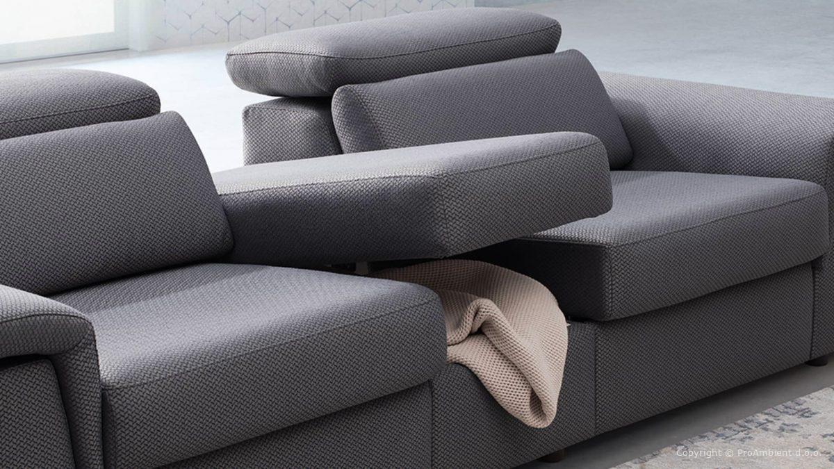 Moderne Sedežne Garniture 4