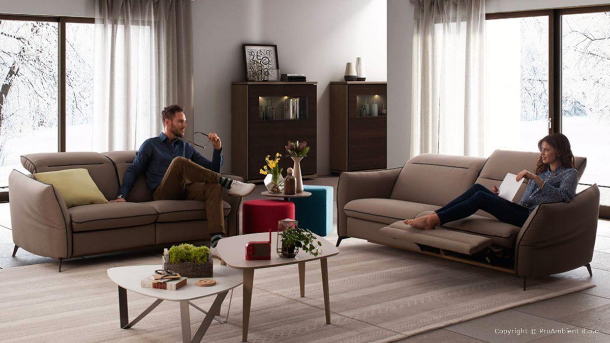 Moderne Sedežne Garniture 5