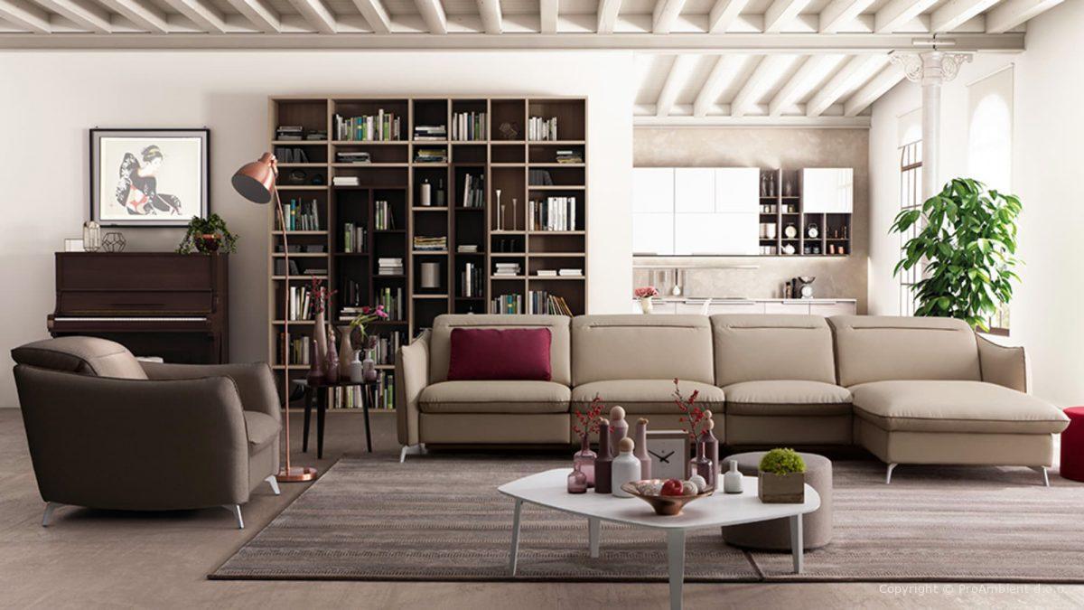 Moderne Sedežne Garniture 6