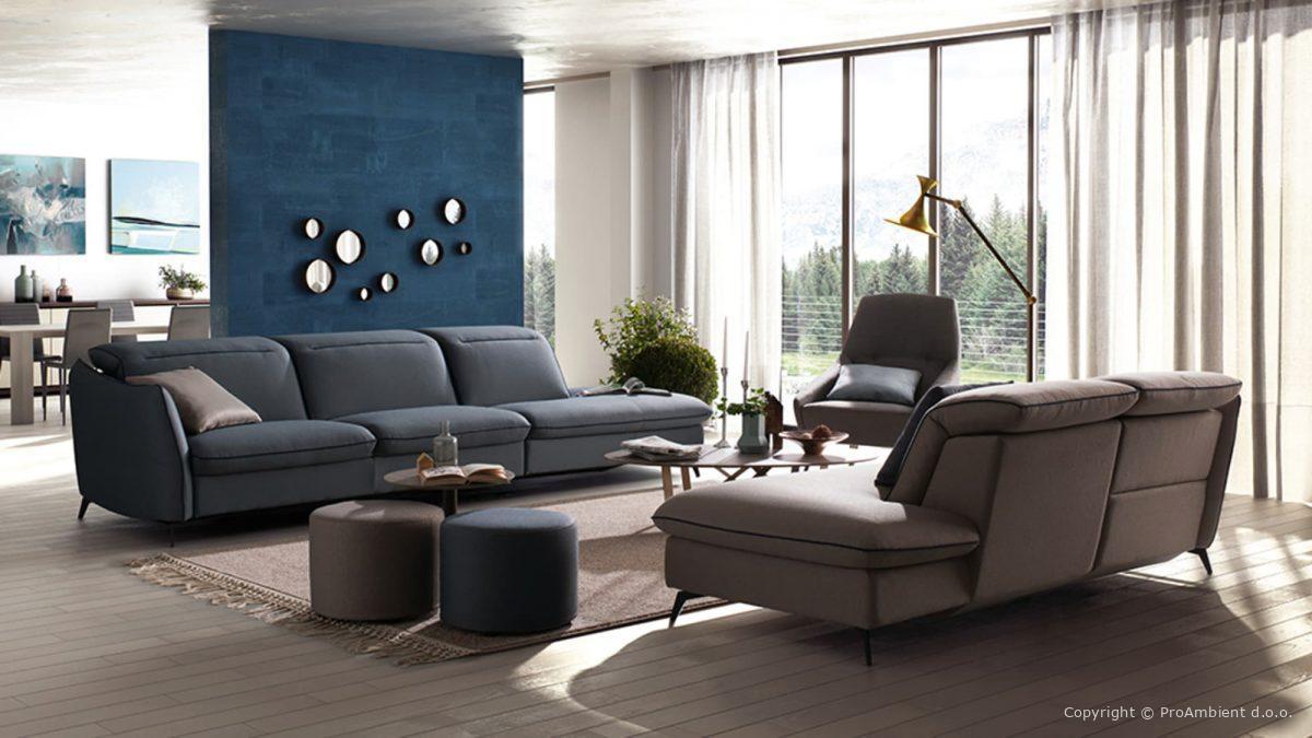 Moderne Sedežne Garniture 7