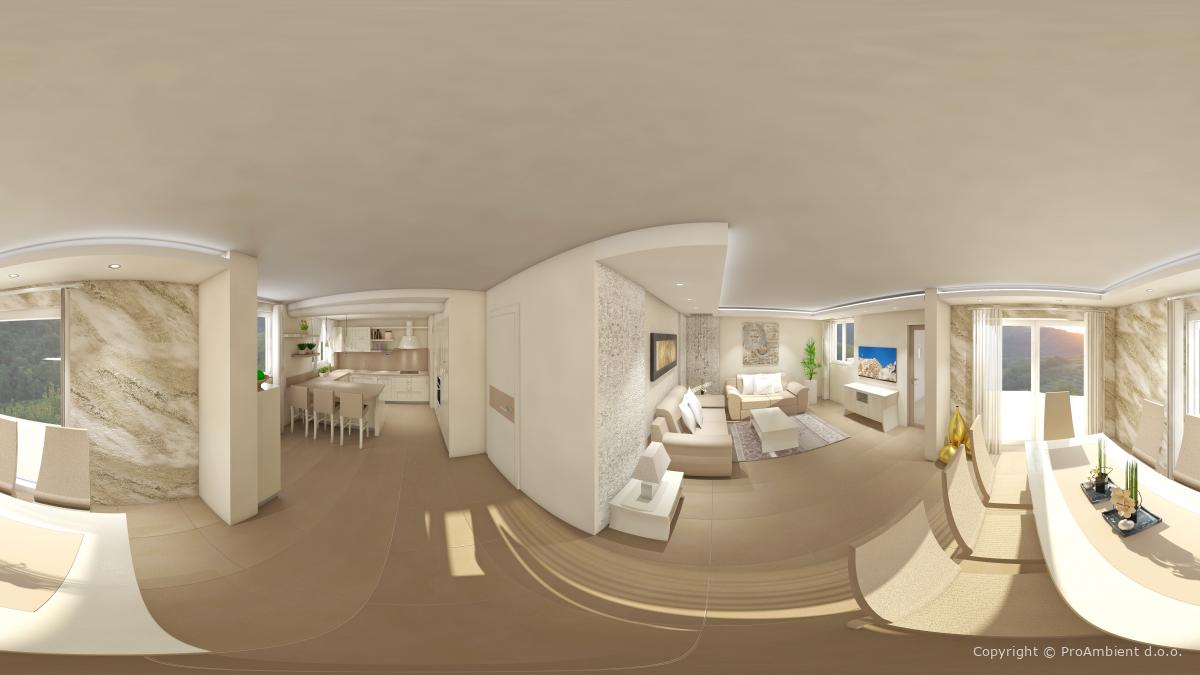 Obnova Hiše Primorska 360