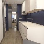 Prenova stanovanja v ul. XXX. Divizije, Nova Gorica 1