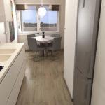 Prenova stanovanja v ul. XXX. Divizije Nova Gorica