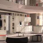 Klasične Stilne dnevne Sobe Bk2