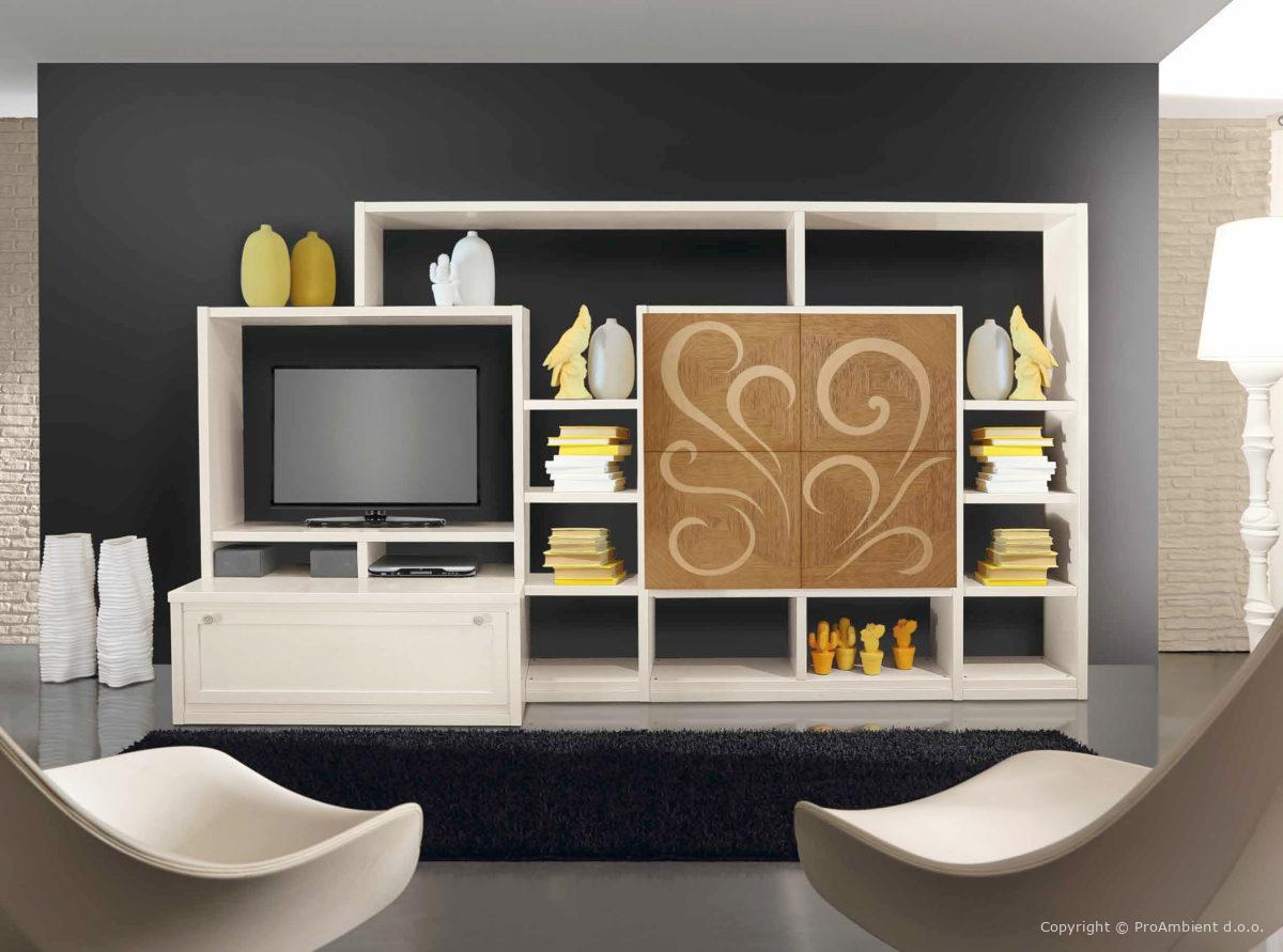 Klasično Stilne Dnevne Sobe Bk5
