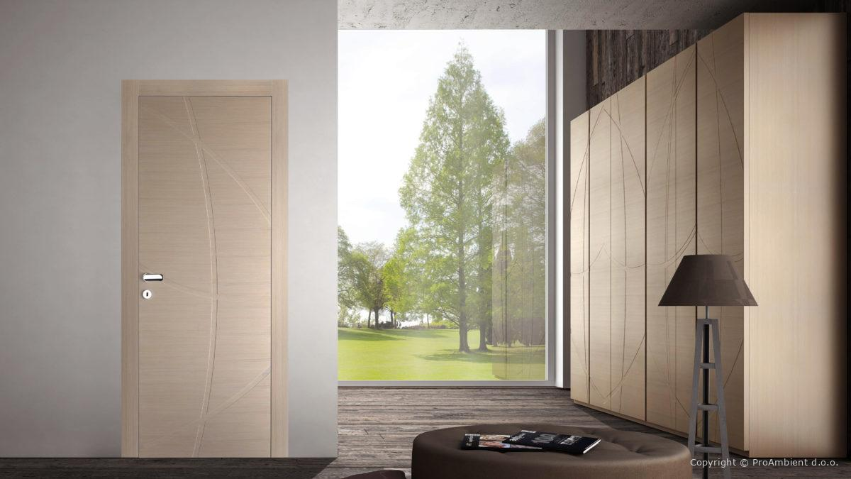 Notranja Vrata Design Lp1