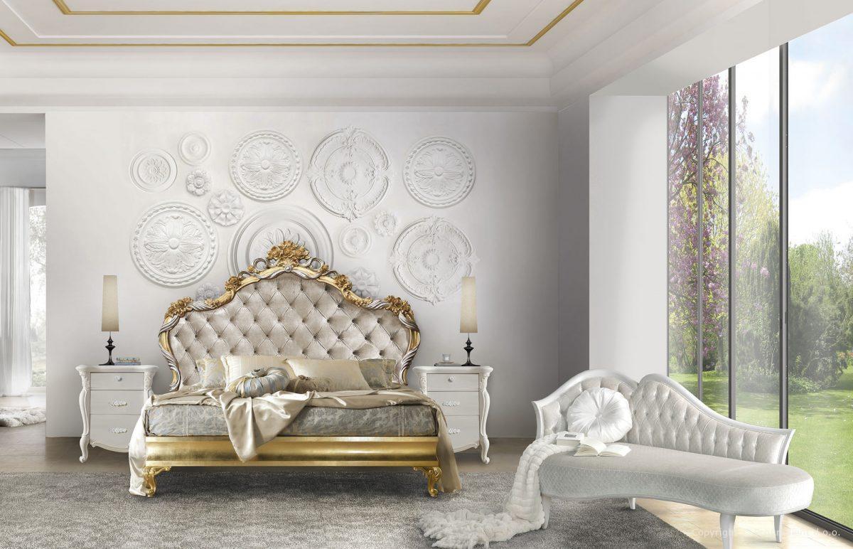 Stilno pohištvo klasika
