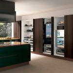 Italijansko pohištvo - Notranja ureditev