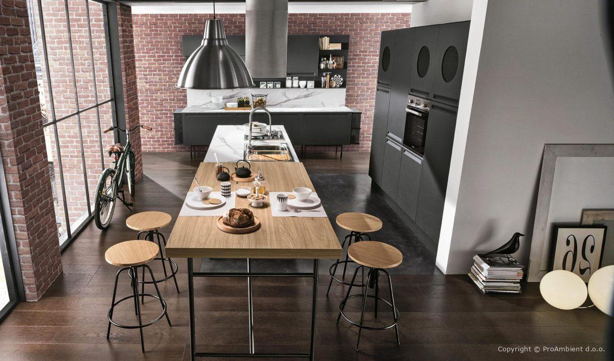 Moderne Kuhinje C1