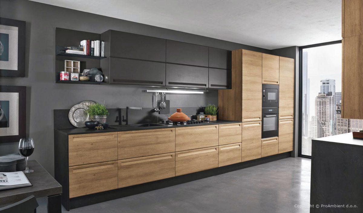 Moderne Kuhinje C8
