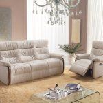 Rustične stilne sedežne - les usnje QM10
