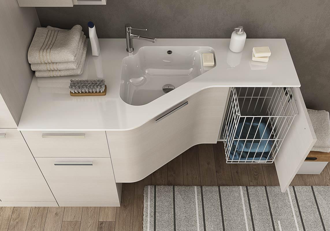 Majhne kopalnice