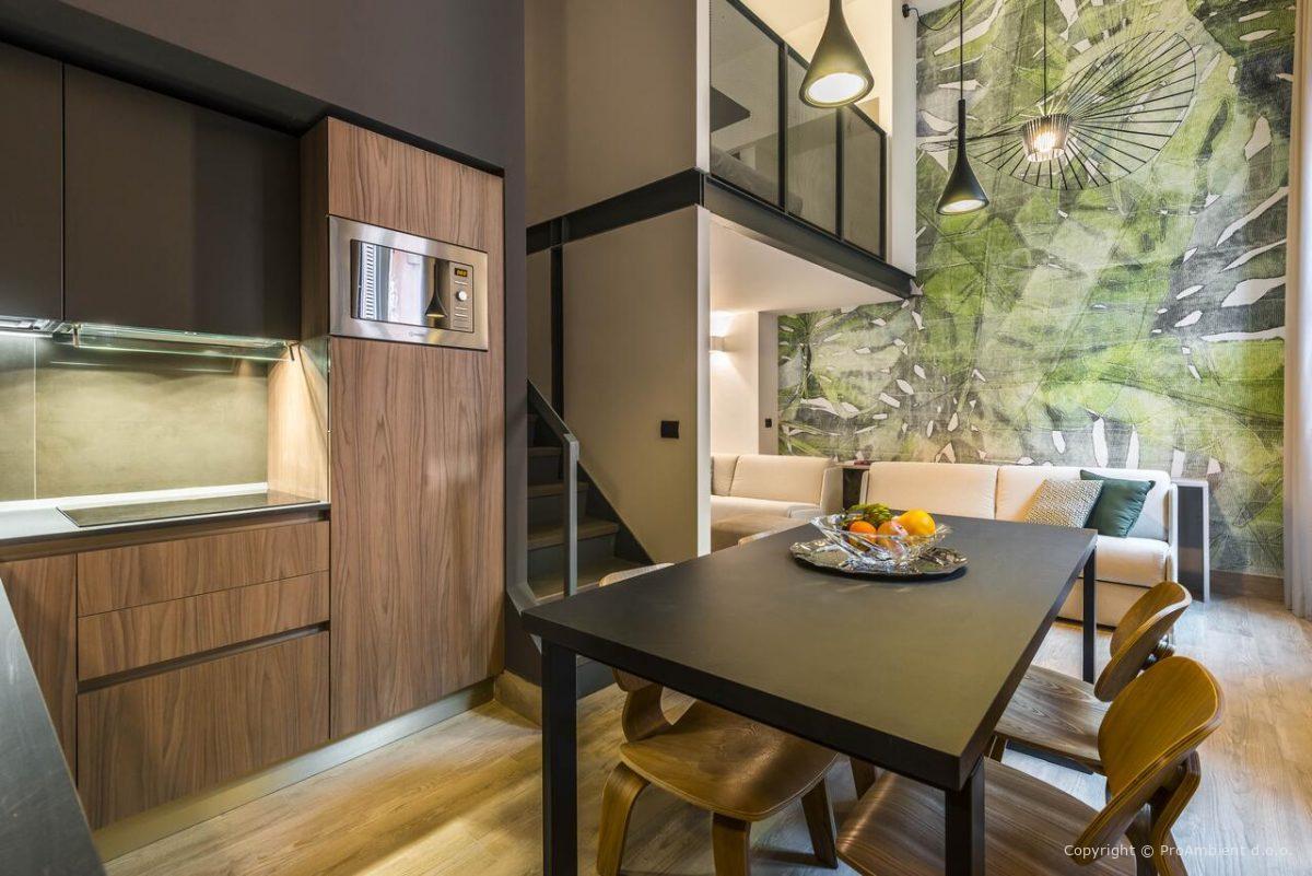 Počitniška stanovanja