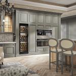 Klasična Stilna Kuhinja
