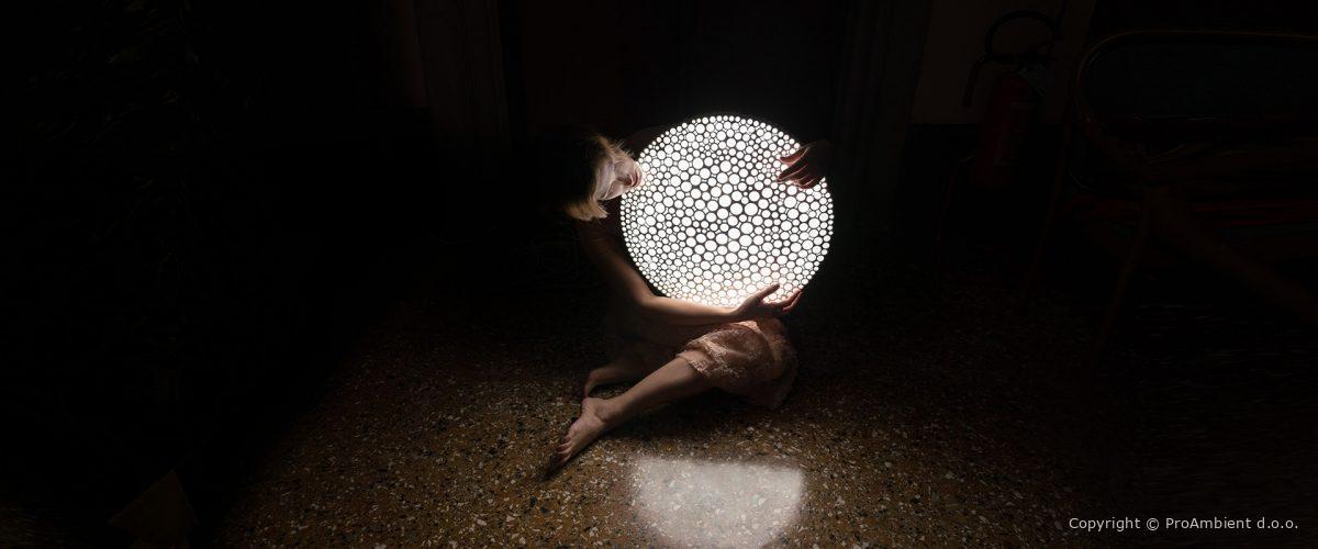 Moderna svetila