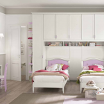 Otroške sobe v klasičnem stilu
