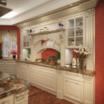 Vrhunske Stilne Masivne Kuhinje Tios11